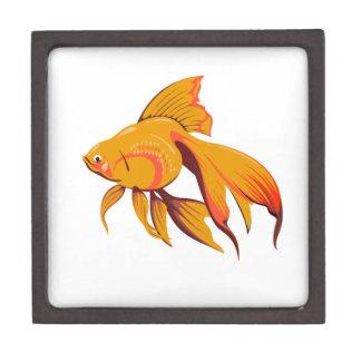 Goldfish Joyero