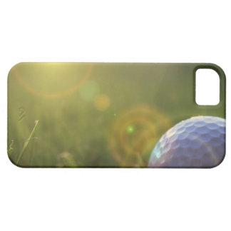 Golf en un día soleado funda para iPhone SE/5/5s