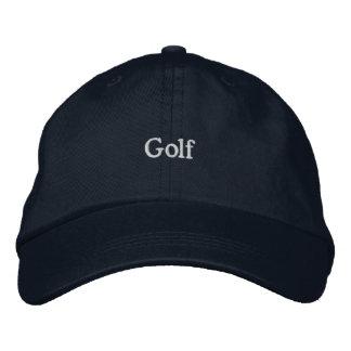 Golf Gorra De Béisbol