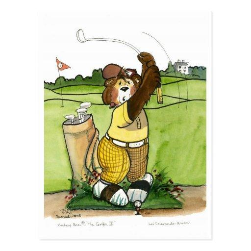 golf sexo: