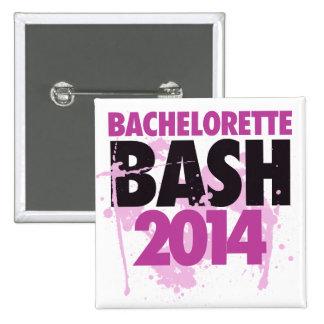 Golpe 2014 de Bachelorette Pins