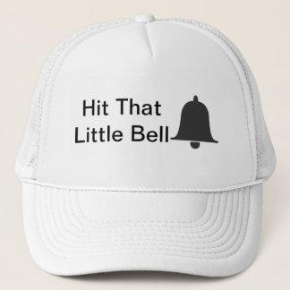 Golpee ese gorra de Bell