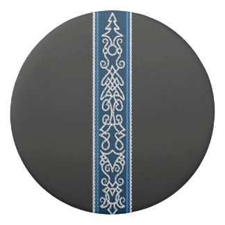 Goma De Borrar Azul del modelo de Viking