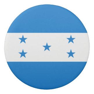 Goma De Borrar Bandera de Honduras