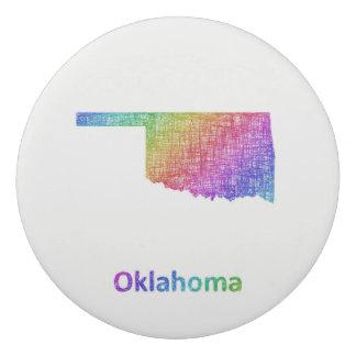 Goma De Borrar Oklahoma