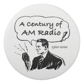 Goma De Borrar Un siglo de radio de la