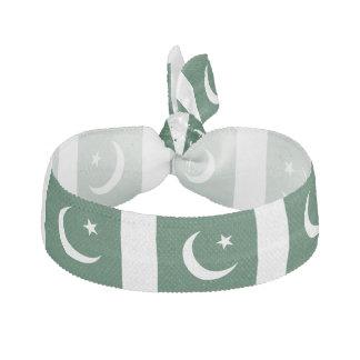 Gomilla Para El Pelo Bandera de Paquistán