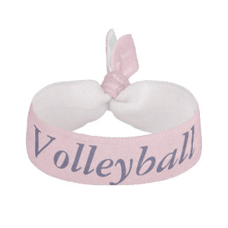 Gomilla Para El Pelo ORNAMENTO del PELO del voleibol