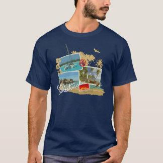 Gone Sabbatical Camiseta