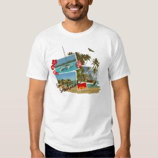 Gone Sabbatical Camisetas