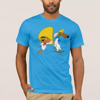GONZALES™ RÁPIDO y amigo Camiseta