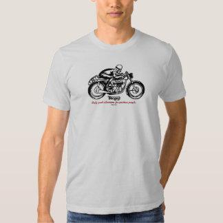 Good vibrations. camiseta