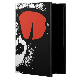 Gorila con los vidrios funda para iPad air 2