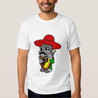 Gorila - Mariachi Camisetas