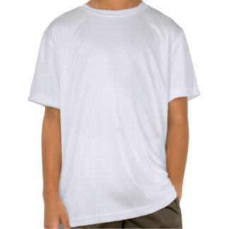 Gorila masculino del Silverback de la tierra baja, Camisetas