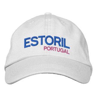 Gorra ЭшторилПортугалияшляпа de Estoril* Portugal