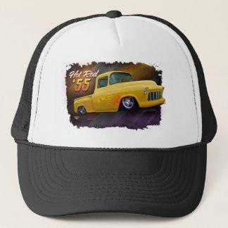 Gorra 1955 del camión de Chevy
