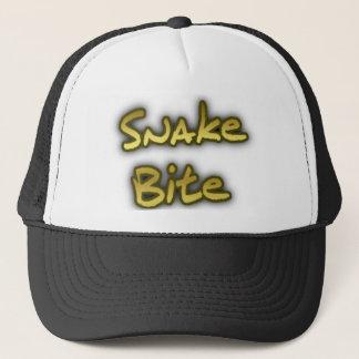 Gorra 1,0 del SnakeBite del equipo