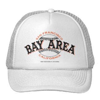Gorra 1 del área SF de la bahía