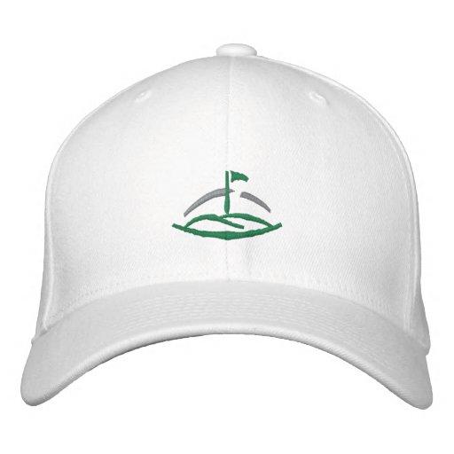 Gorra #1 del muchacho del atasco gorra de beisbol