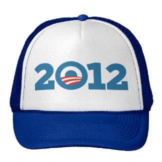 Gorra 2012 de Obama