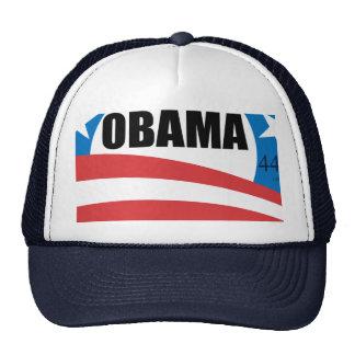 Gorra 2012 de Oxygentees Obama