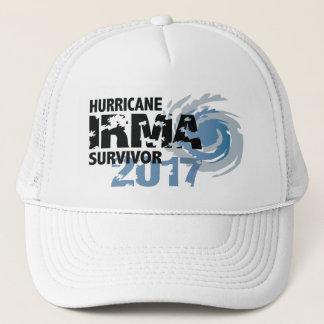 Gorra 2017 de la Florida del superviviente de Irma
