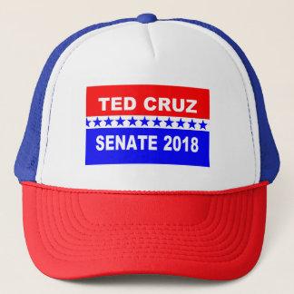 Gorra 2018 del senado de Ted Cruz
