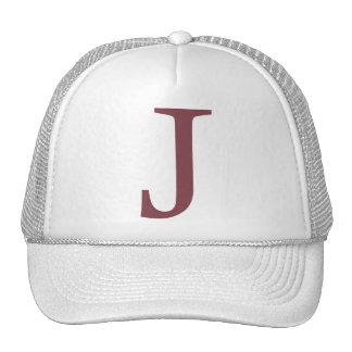 Gorra 2 de J