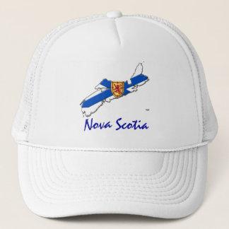 Gorra adaptable de Nueva Escocia Canadá del amor