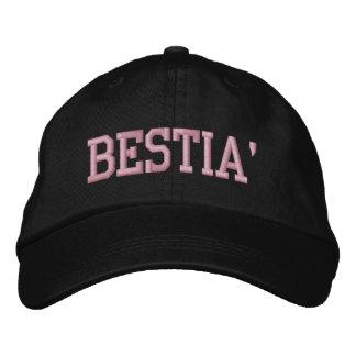 Gorra ajustable de Bestia