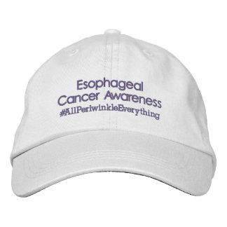 Gorra ajustable de la conciencia del esófago del