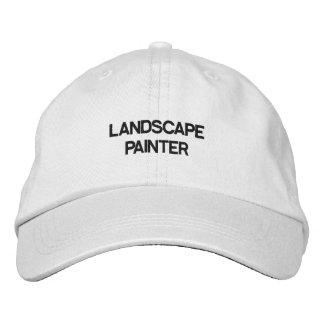 Gorra ajustable personalizado