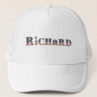 Gorra americana del KRW Richard