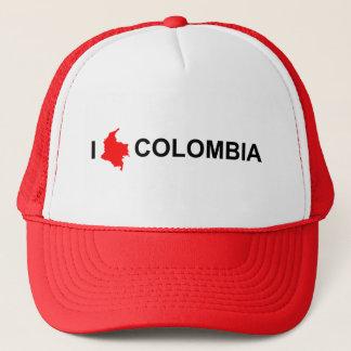 Gorra - amor Colombia de I