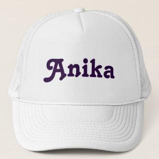 Gorra Anika