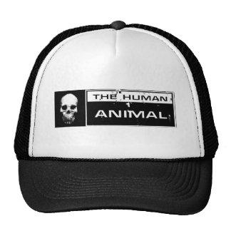 Gorra animal del cráneo
