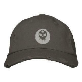 Gorra apenado del cráneo gorra de beisbol