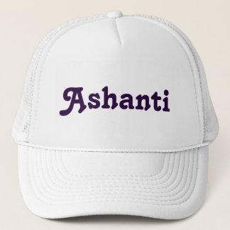 Gorra Ashanti