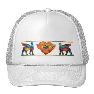 Gorra asirio 1 del camionero