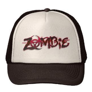 Gorra barato de Halloween del Biohazard de la