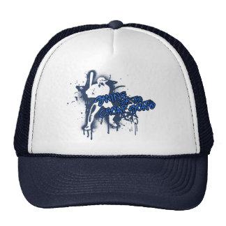Gorra barato del camionero del béisbol de los asie