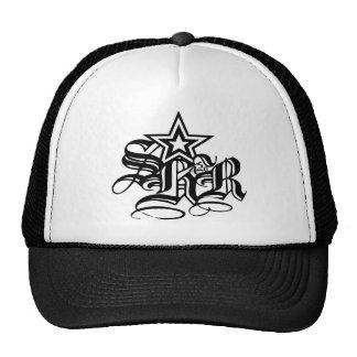 Gorra barato y sucio de SHR