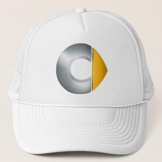 Gorra básica logo Smart