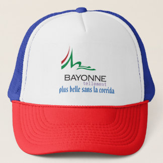 gorra Bayona anticorrida