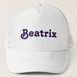 Gorra Beatrix