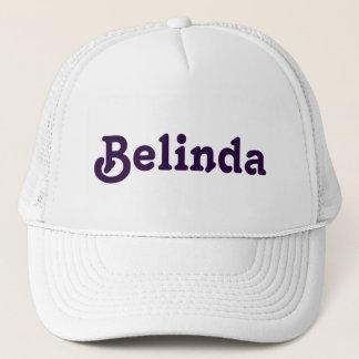 Gorra Belinda