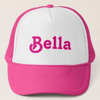 Gorra Bella