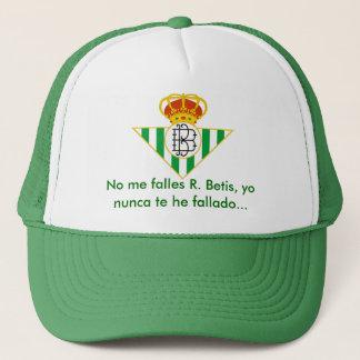 Gorra Betis