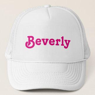 Gorra Beverly